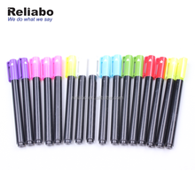 Reliabo Promotional Custom Design Drawing Windows Water Color Pens For Kids