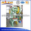 2015 New Design Mechanical Punch Press, Copper Plate Power Press Machine