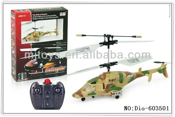 rc helicopter with wifi camera 3ch with gyro
