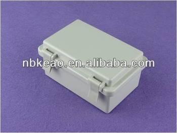 Plastic Waterproof Outdoor Electronics Cabinet Pwp652
