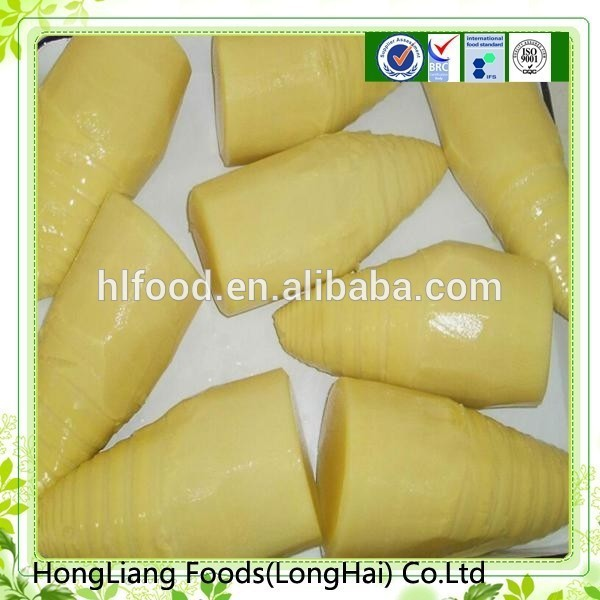 Wholesale tasty household canned pickled bamboo shoot