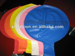 48 inch Big Round Shape Latex Balloon