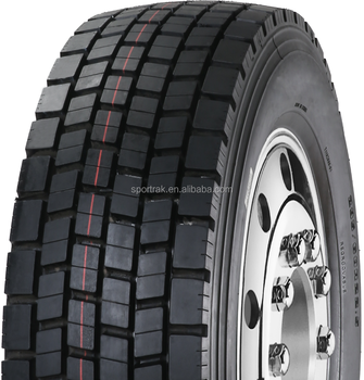 SPORTRAK SAFEHOLDER 235/75R17.5 All Steel Radial light truck Tyres/Tires Amercian