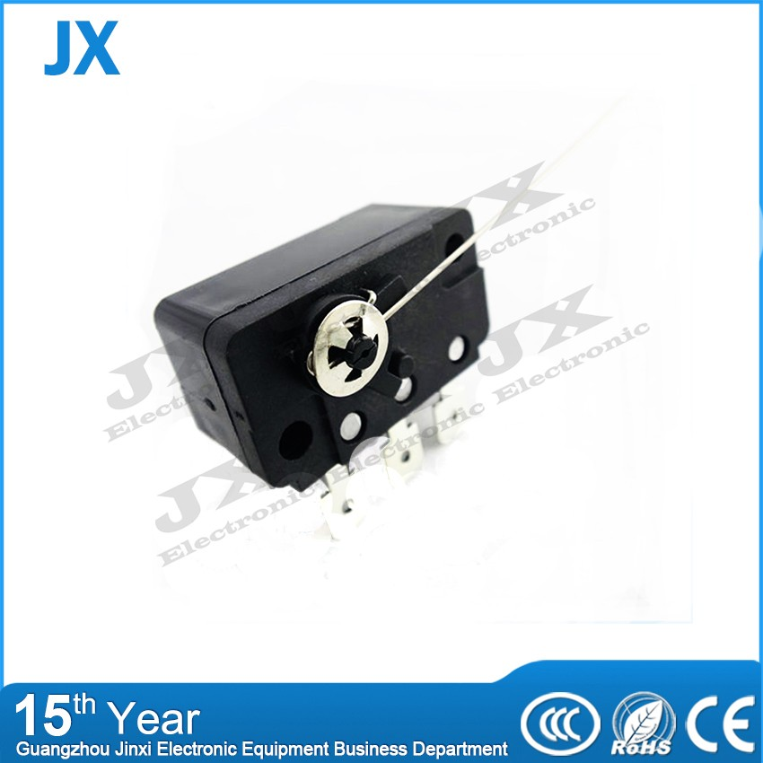 Made in China of micro switch pin for coin selector push button