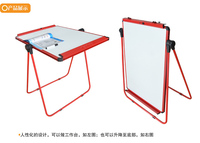 Paper Clip Board Metal Display Stand Easel Stand - Buy Paper Clip ...