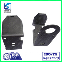 U Shaped Steel Bracket from Supplier with OEM available