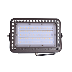 Outdoor high quality aluminum die-casing LED flood light 70W 100W used for garden or lawn