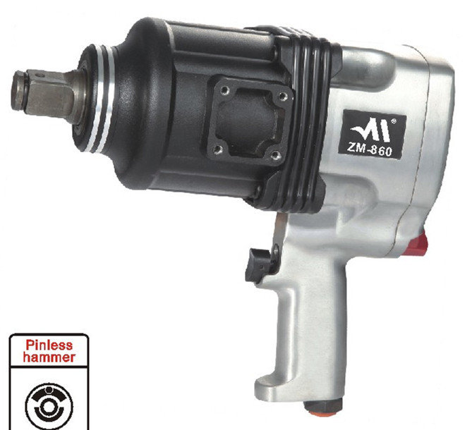 """Cheapest Place To Buy Tires >> 1"""" Heavy Duty Air Impact Wrench Gun Type For Big Tire ..."""