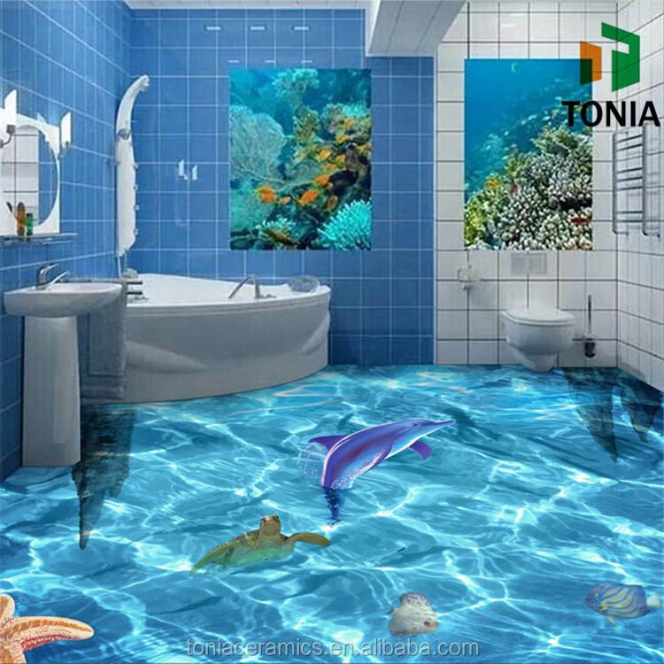 3d Bathroom Tile Happy Floors Porcelain Tile 3d Porcelain Tile Buy