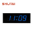 [Shutai]4 digital GPS/WIFI/NTP clock for school