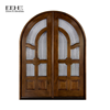 New Design Sliding Wooden Door Supplier
