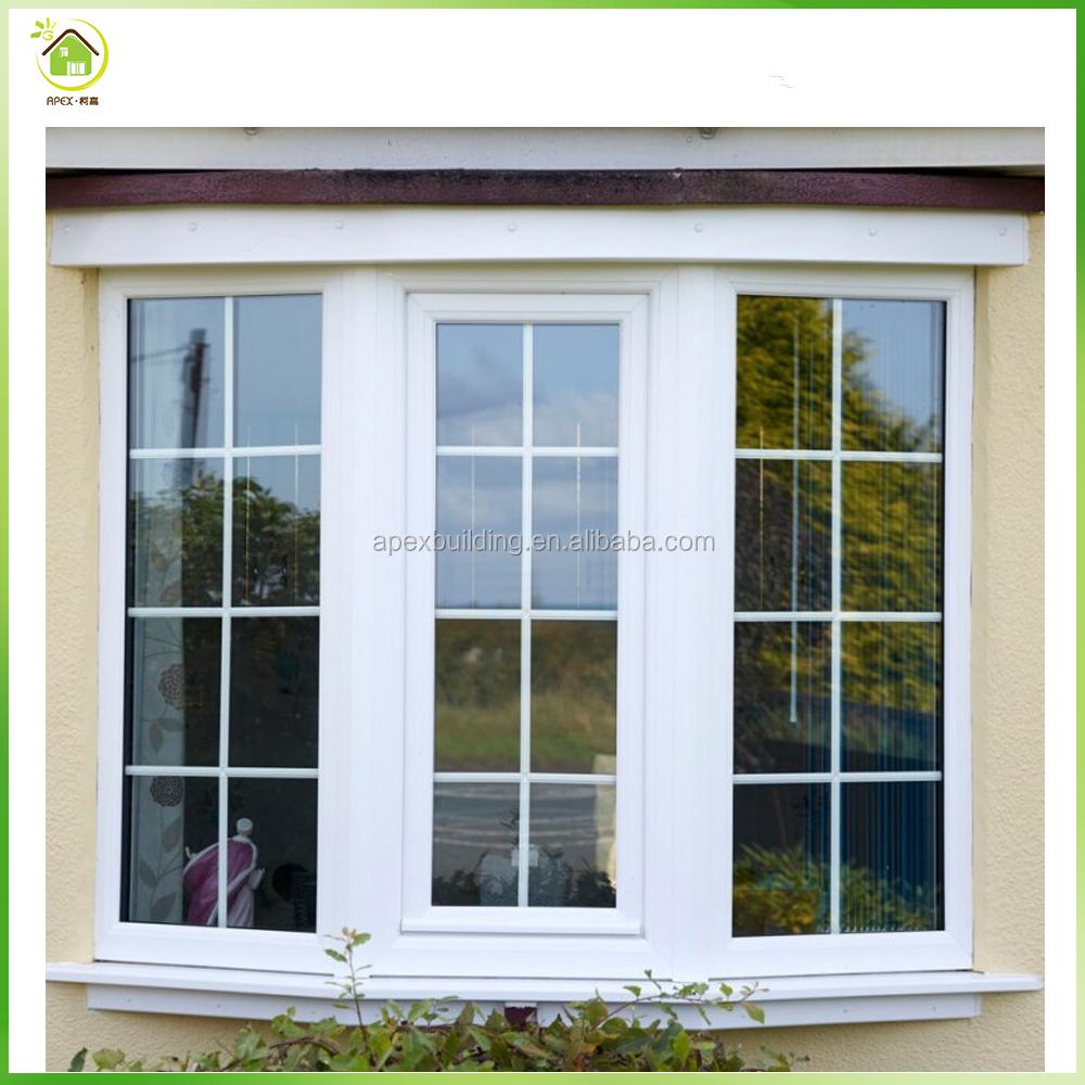 Window grille styles for Window styles