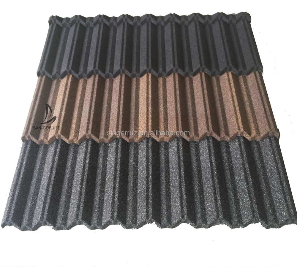 China Galvalume Roof, China Galvalume Roof Manufacturers and