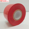 China Manufacturer of 30mm * 100m Red Stamp Pad Foil with Batch Code Printer HP241B