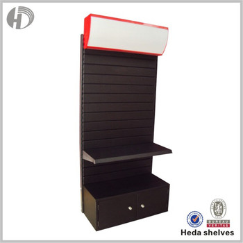Custom-Tailor Heavy Duty Metal Display Stand