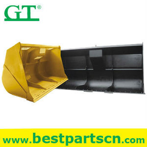 Sell best quality bucket for Loader