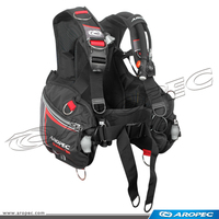SUMMIT Buoyancy Compensator Diving Equipment Scuba Diving BCD