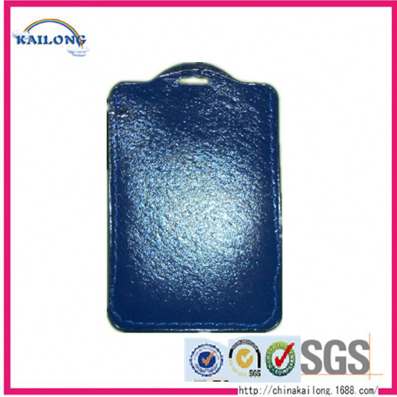 High-Grade Memory Acrylic Name Id Card Holder