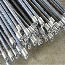 Hydraulic Rebar Cold Forging Machine automatic steel-bar cutting & upsetting machine