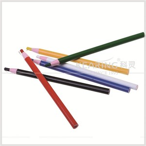 Crayon colours pencils peel-off china Marker / grease pencil / china marking pen