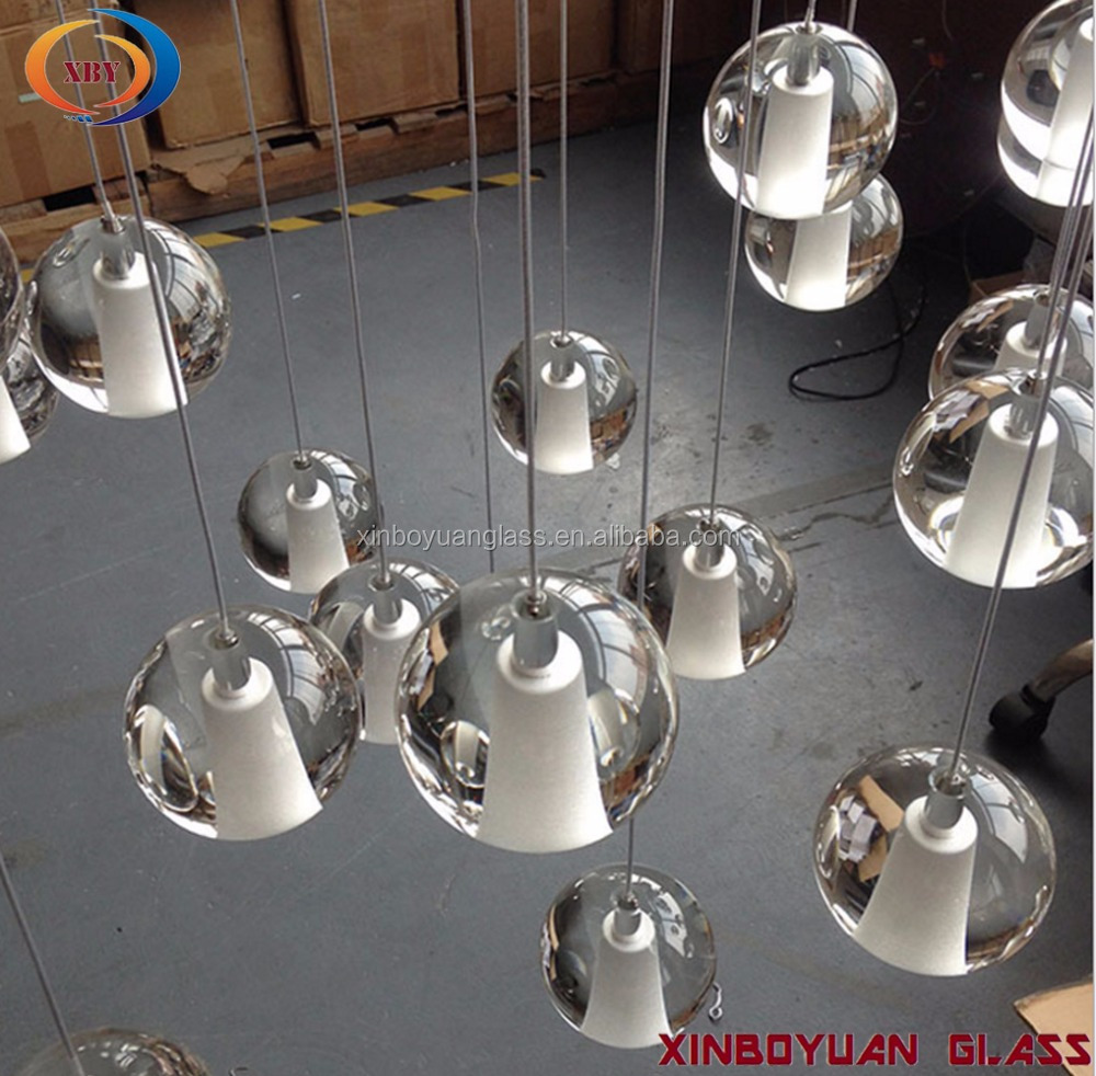 Finden Sie Hohe Qualität Glaskugel Pendelleuchten Hersteller und ...