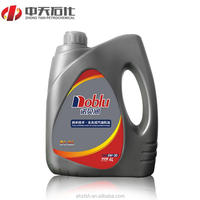 NOBLU MOTOR OIL CF-4/SF 15W-40 LUBRICANTS ENGINE OIL SUPPLIER IN CHINA