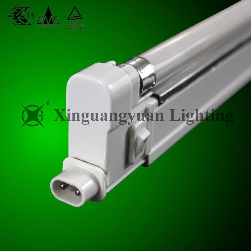 T4 Fluorescent Tube Lamp Fixture