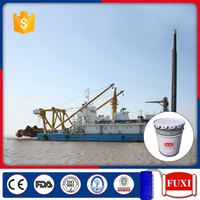 Water Resistant Ship Oil Paint Marine Anticorrosive Primer