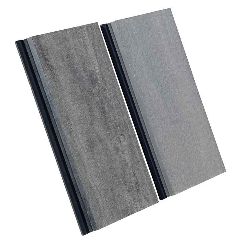 Cheap Durable Outdoor Decoration Composite WPC Exterior Wall <strong>Panel</strong>
