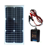 low price 20w small size rigid solar panel direct from china factory