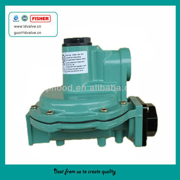 R622 Second-stage Fisher Gas Regulator - Buy Gas Regulator,R622 Gas  Regulator,Fisher Gas Regulator Product on Alibaba com
