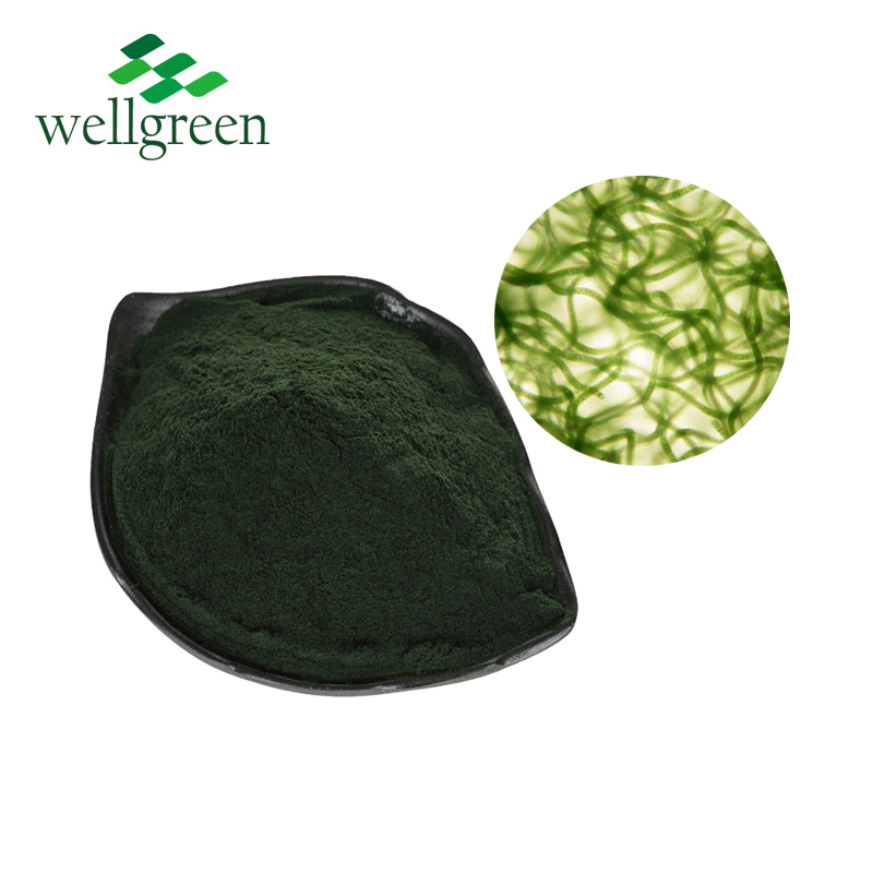 Animal food supplements,spirulina feed