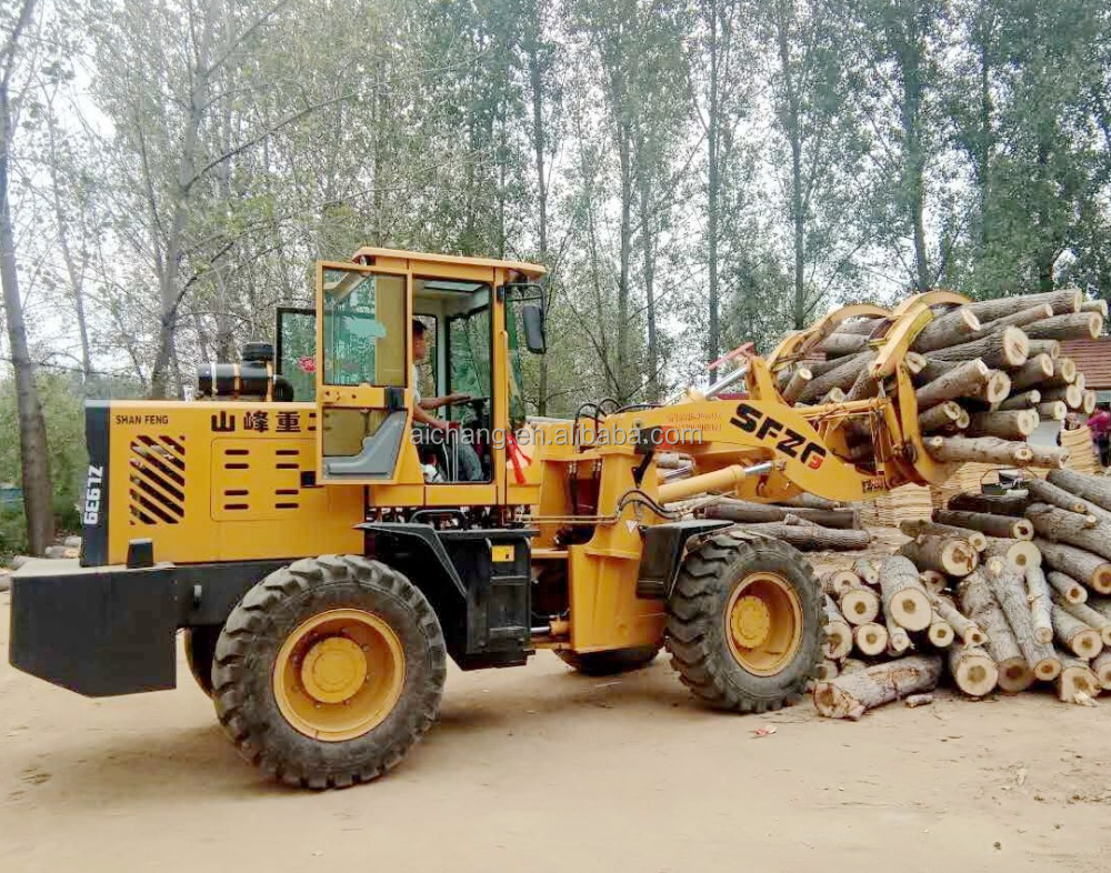 2017 Factory price ZL939 wheel loader With Good Service with Cheap price