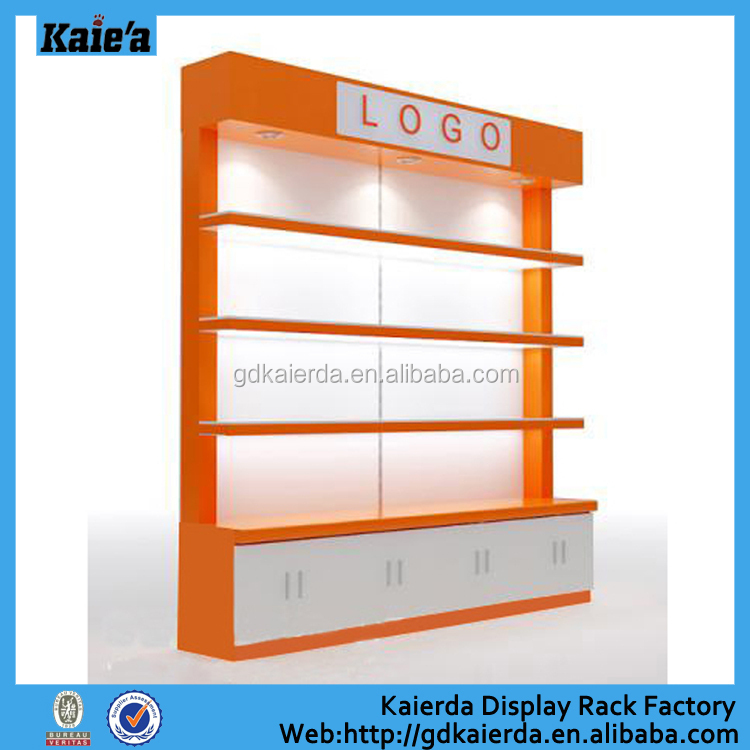 Portable Exhibition Shelves : New product portable display shelves trade show