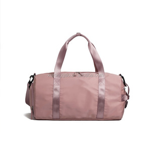 china suppliers high quality polyester travel bags luggage set