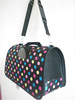 Folding dog carrier bag / Cat dog carrier bag / Collapsible pet carrier
