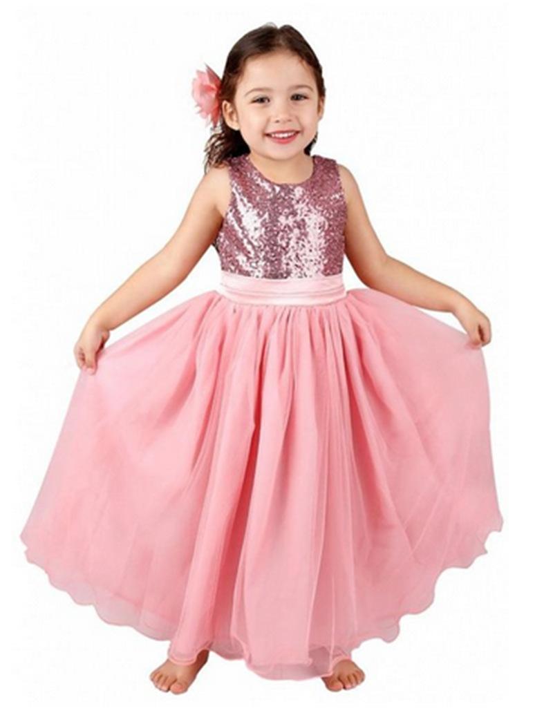 50c0ab0256dbf Baby Girl Wedding Dresses In Pakistan