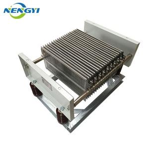 10KV 12KV high resistance generator neutral grounding resistor