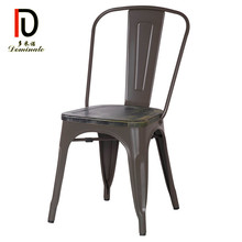 Latest Design Vintage Metal Chairs Furniture ,Vintage Metal Stacking Chairs