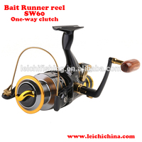 Bait runner carp fishing reel in stock