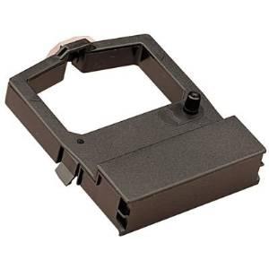 AIM Compatible Replacement - Porelon Compatible 11513 Black Printer Ribbons (6/PK) - Equivalent to Okidata 52107001 - Generic