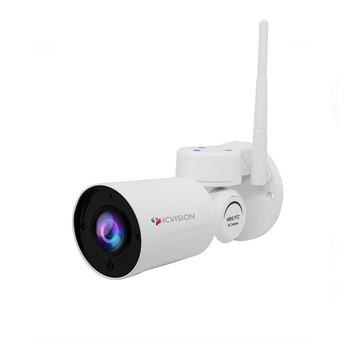 1080P Two Way Audio Outdoor IR Waterproof H.264 5X Zoom Wifi IP Camera PTZ