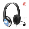 New Design High End Gaming Stereo Wired Best Headphones with Micphone