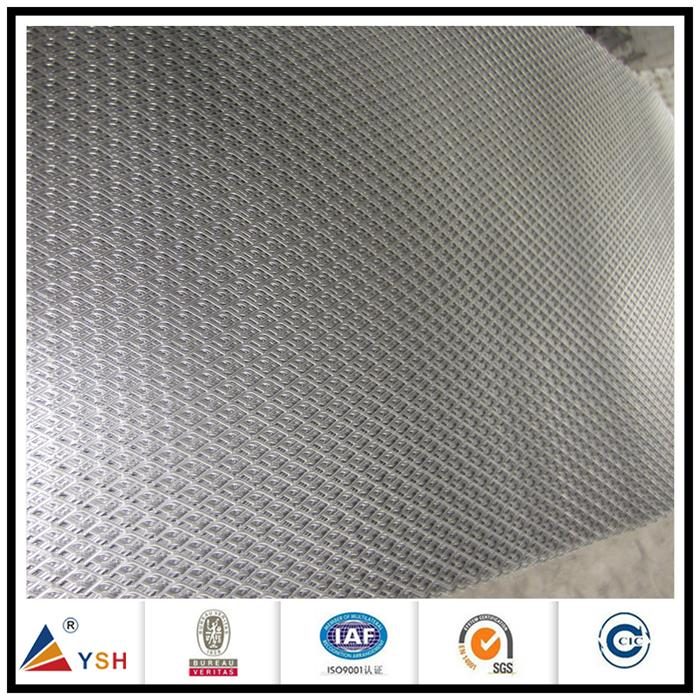 High Quality Expamet Expanded Metal Walkway Sheet