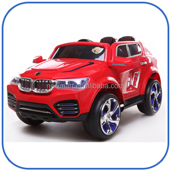 Luxury Top Sale Childrens Electric Car With R C Electric Toy Car