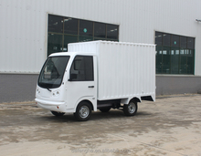 electric freight car electric van for sale
