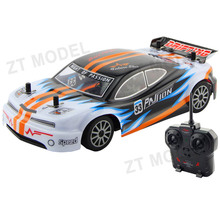 Future Star II 2.4G RTR RC RACING CAR Radio Control Car