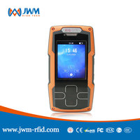 JWM Factory 3G Live RFID Security Guard RFID with Man-down Alarm