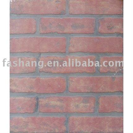 en relief mur de briques carte textur mdf panneau mural. Black Bedroom Furniture Sets. Home Design Ideas