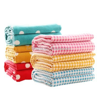 Good products wholesale printing airline throw blanket